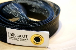 Stick Jacket / Fishing Rod Cover Spinning