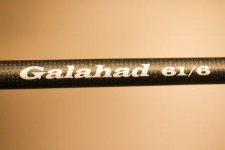 Yamaga Blanks / Galahad 61/6