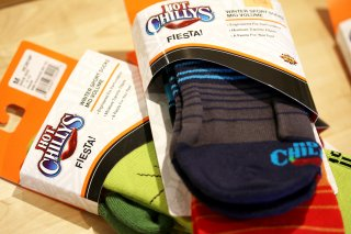 Hot Chillys / Winter Sport Socks Ladie's