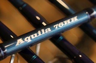 Ripple Fisher / Aquila 76HH