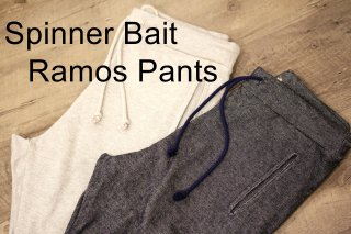 Spinner Bait / Ramos Pants