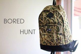 Bored / Hunt