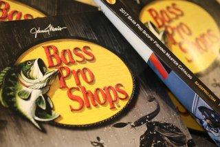Bass Pro Shops / Bass Pro Shops Master Catalog 【2017】