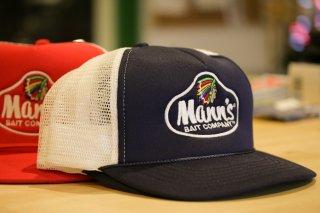 Mann's / Mesh Cap