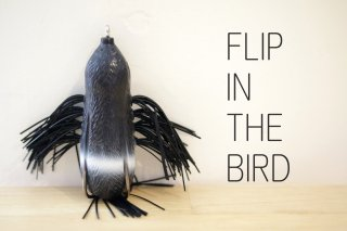 Flip In The Bird