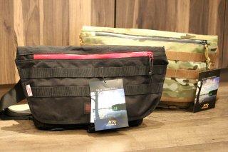 Linha / Mini Messenger Bag STINGRAY