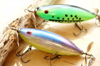 <img class='new_mark_img1' src='https://img.shop-pro.jp/img/new/icons16.gif' style='border:none;display:inline;margin:0px;padding:0px;width:auto;' />Bloodythumb Lures Prop Hammer / ブラッディーサムルアーズ プロップハマー