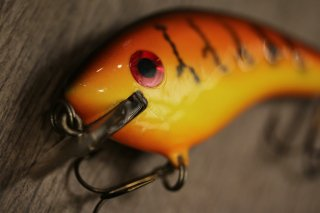 Stanford Lures / Snokin' Shad Shallow SSS