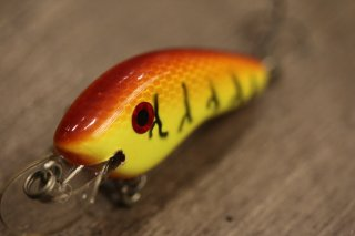 Stanford Lures / Shallow Cedar Shad SCS