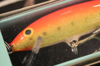 Rapala / 100th Anniversary Lure