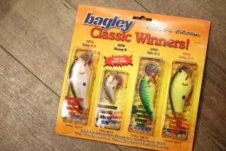 Bagley Classic Winners! / バグリ— クラッシックウィナーズ
