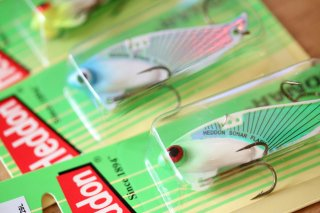 Heddon / Rattlin Sonar Flash