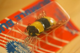 Rebel / Bumble Bug
