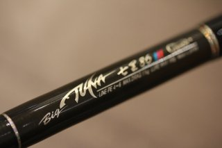 Carpenter / BIG TUNA 七里 86