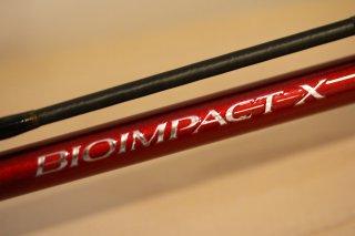 Shimano / Bioimpact X Hirame M270