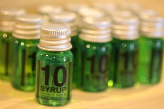 Bored 10 Syrup / ボアード 10シロップ