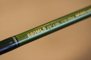 ロードランナー ヴォイス 680MLS
