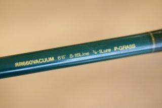 TIFA / ロードランナ— 660Vacuum