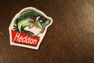 heddon / Wappen