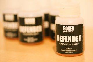 Bored / Defender