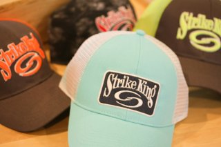 Strike King / Cap