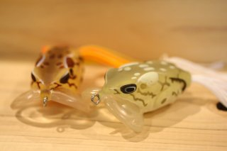 Lunkerhunt / Yappa Frog