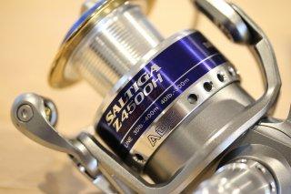 Daiwa / Saltiga Z 4500H