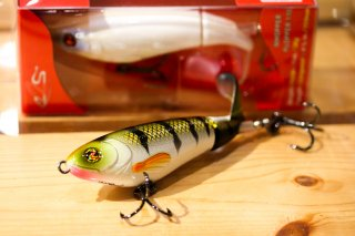 River 2 Sea / Whopper Plopper 110