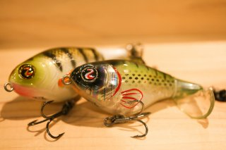 River 2 Sea / Whopper Plopper 75