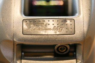 Shimano / 00 Metanium MG Right