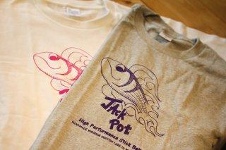 Madcap Bros Jackpot T-Shirt / マッドキャップブロス ジャックポットTシャツ