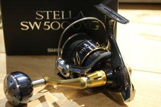 13 Stella SW5000XG
