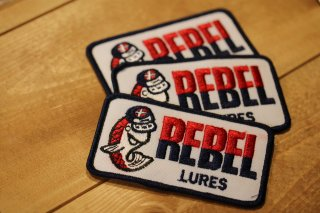 Rebel Wappen / レーベルワッペン