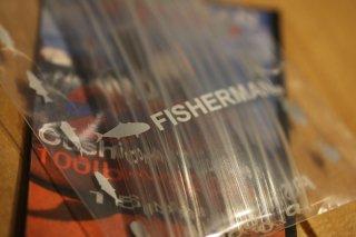 Fisherman Cushion Tube / フィッシャーマン クッションチューブ