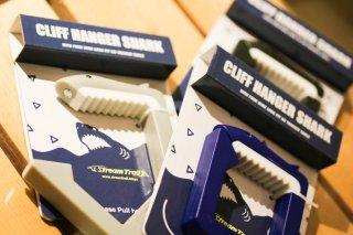 Cliff Hanger Shark / クリフハンガーシャーク
