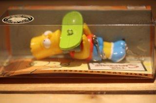 The Simpsons Bart Skater / ザ シンプソンズ バート スケーター