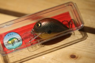 WEC Custom Lures E-1 Mad Craw / WECカスタムルアーズ E-1