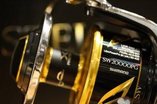 Shimano 20 Stella SW 20000PG / シマノ 20ステラSW 20000PG
