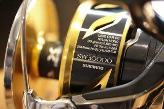Shimano 20 Stella SW 30000 / シマノ 20ステラSW 30000