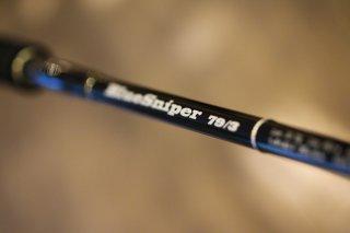 Yamaga Blanks BlueSniper 79-3 / ヤマガブランクス ブルースナイパー 793