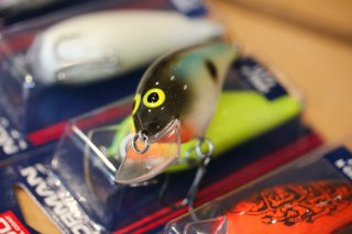 Norman Lures Speed N / ノーマンルアーズ スピードN