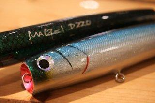 Madcap Bros Mag-1 Dive 220 / マッドキャップブロス マグワンダイブ220