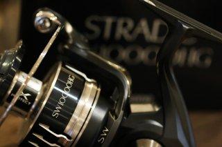 Shimano Stradic SW10000HG / シマノ ストラディックSW10000HG