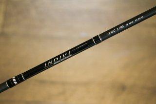 Olympic Indivi Kawahagi 210S / オリムピック インディビ カワハギ 競技スペシャル 210S
