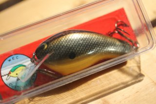 WEC Custom Lures E-3 Mad Craw / WECカスタムルアーズ E-3