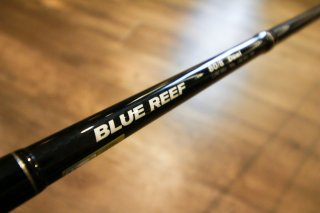 Yamaga Blanks Blue Reef 80/8 Dual / ヤマガブランクス ブルーリーフ808デュアル