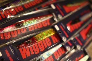 Nature Boys Wiggle Rider 160g / ネイチャーボーイズ ウィグルライダー160g