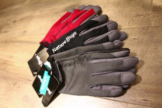 Nature Boys Leather Finger Glove / ネイチャーボーイズ レザーフィンガーグローブ