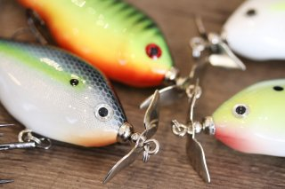 Stanford Lures / Turbo Shad
