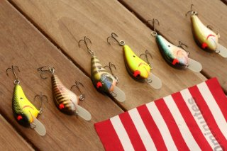 Jaw Jacker Lures / SSS